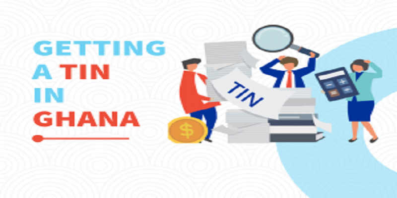 Procedures to Obtain Tax Identification Number (TIN) from Abroad