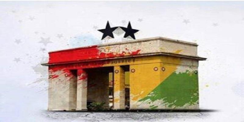 Ghana Observes National Day